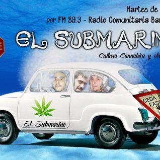 EL SUBMARINO - PROGRAMA NUMERO 7 - 16/08/2016