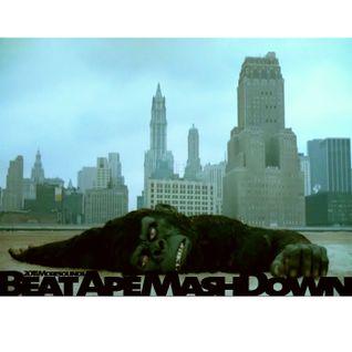 2011 Moresounds  Beat APE MashDown