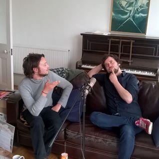 Chatmandu - Sam meets Matt Skillington of Seldom Differ - Part 1 of 2