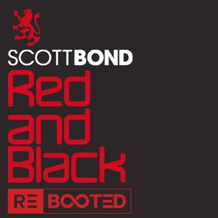 Scott Bond Gatecrasher Red & Black REBOOTED