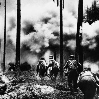 Operation Barbarossa – världskrigets slaktbänk