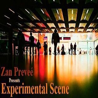 Zan Preveé - Experimental Scene 046 July 2016