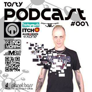Torty - Podcast #001