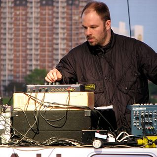 Neil Landstrumm live@ClubDogma 04/09