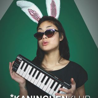 Kaninchenklub Vol 3 - I Feel Better with Winter Outside Mix Feb 2012