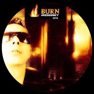 Burn Residency - Italy - Stephan  Crown