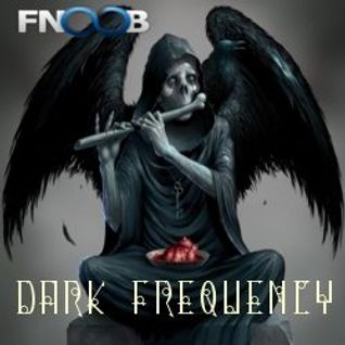 Dark Frequency Podcast 21.12.2012 with Concrete Djz