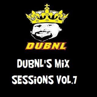 Dub and Reggae Mix Session VOL.7 ( Prince Fatty Special )