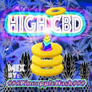 High CBD Mix
