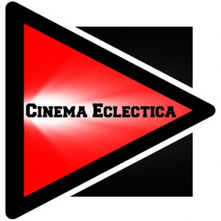 Cinema Eclectica Episode 31 - Q*bert's Sex Noises