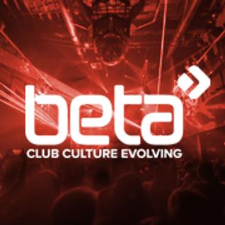 Paul Kuenzi - Live @ Beta Nightclub 8.28.16