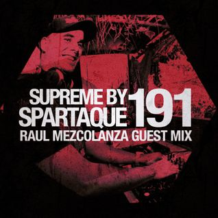 Supreme 191 with Raul Mezcolanza