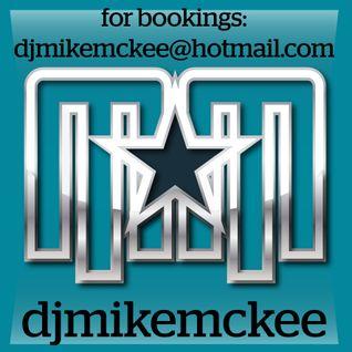 djmikemckee - a dirty little mix