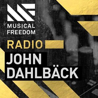 Musical Freedom Radio Episode 11 – John Dahlbäck