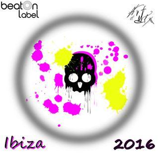 BeatOn IBIZA (ARTofMIX'2016) - mixed by Lui Danzi