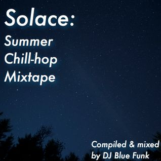 Solace (chillout & jazz hop mix)