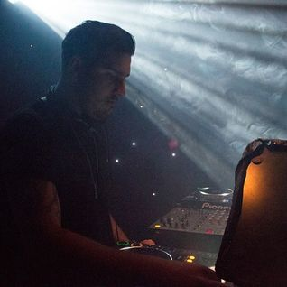 Marcus Harris DJ SET @ The Haggerston 9th May 2015