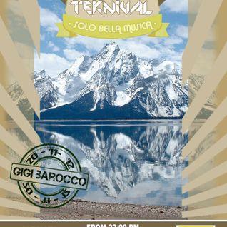 Alè Le Teknival - Issue #6 - 20 nov 2012