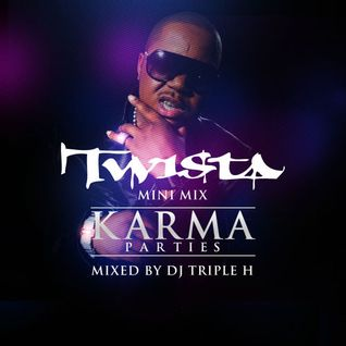 Twista Mini Mix