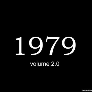 1979: The Best Year in Music Ever! volume 2