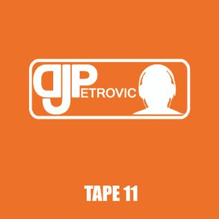 DJ Petrovic - Tape 11 to the other side of heaven
