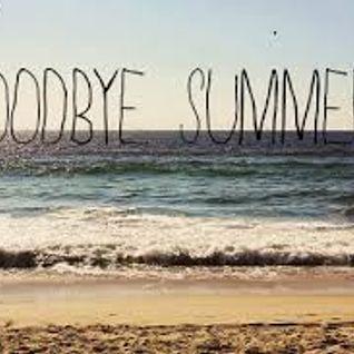 Goodbye Summer (Sweet) Mini-Mix