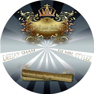 DeeJay-Sham-LIVE-Luxury UpTempo Beatz Vol.1
