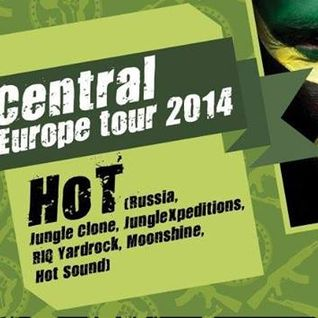 HoT - Central Europe Tour Mix 2014
