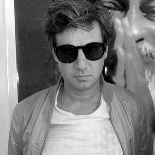 MUNK, Sunglasses at Studio Mix (for lemusicassette.com)