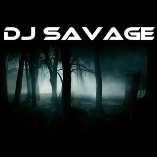 DJ SaVaGe Mini-MixCast #001