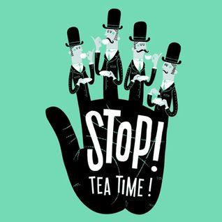 Pamplemousse - Londonian Tea Time
