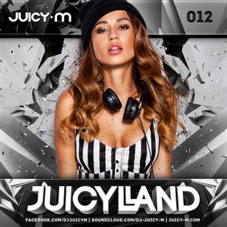 Juicy M - JuicyLand #012