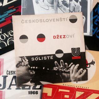 Jazz In Czechoslovakia