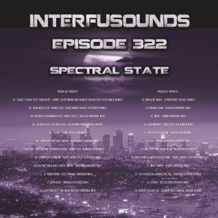 Interfusounds Episode 322 (November 13 2016)