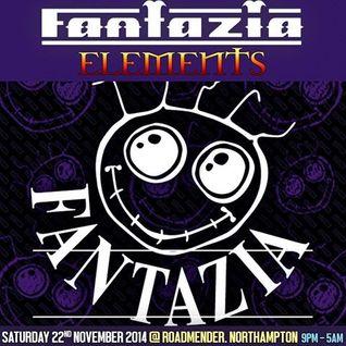 FANTAZIA ELEMENTS PROMO BY DJ A1.mp3