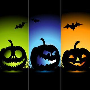 Halloween For Beginners . . . 24.10.2016