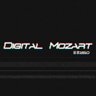 Digital Mozart - R&G Show - Mode FM - 1st June 2014