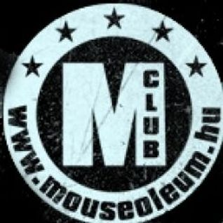 Mouseoleum Dj verseny mix 2015