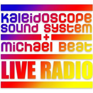 Audio Kaleidosope Podcast June 2011