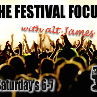 The Festival Focus - Show Two