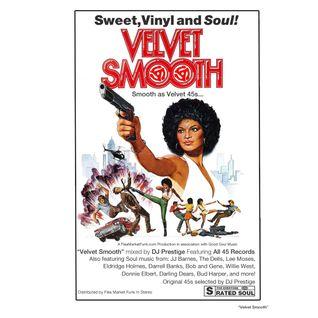 Velvet Smooth: 45 Soul Mix