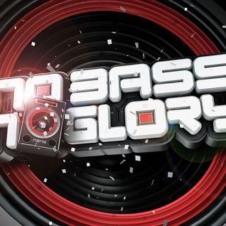 Darkraver live @ NO BASS NO GLORY pat 5 02-03-2012