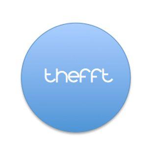 Thefft - RewindFM - 18.8.11