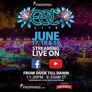 The Magician & Martin Solveig - LIVE @ EDC Las Vegas 17/06/16
