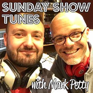 Sunday Show Tunes 14th August 2016
