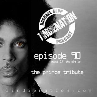 Artist Spotlight: Prince