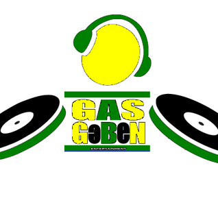 Gas Gaeben Entertainment presents DJ Romie Rome-I Love Music-Dancehall Mix 2011, Vol. 1