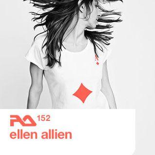 Ellen Allien - Resident Advisor (RA.152)