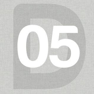 Henry Daniel - Deeva Podcast 05 | 2011.10.02