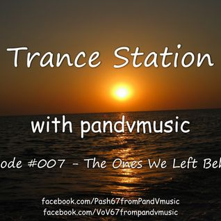Trance Station 007 by pandvmusic